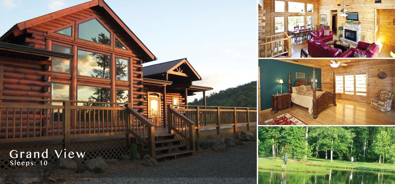 Tellico Plains Cabin Rental Cherohala